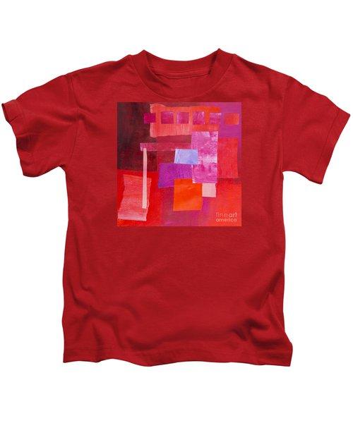 Red 2 Kids T-Shirt