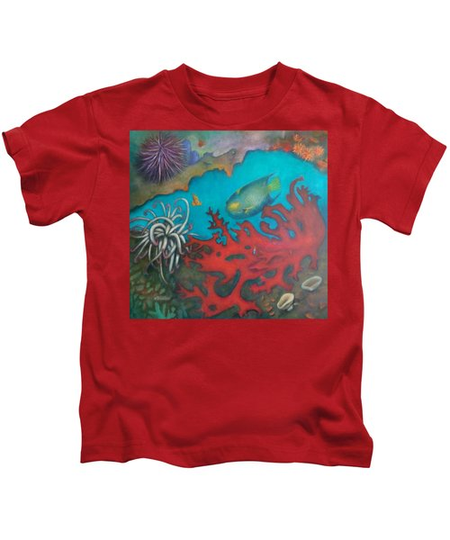 Red Reef Kids T-Shirt