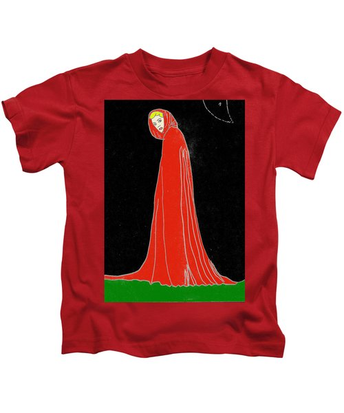 Red Riding Hood Kids T-Shirt