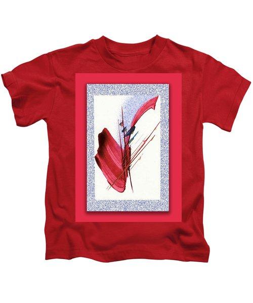 Red Sax Kids T-Shirt