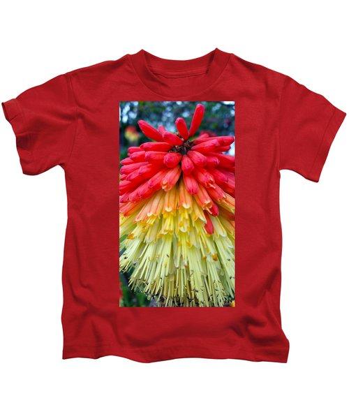 Red Top Kids T-Shirt