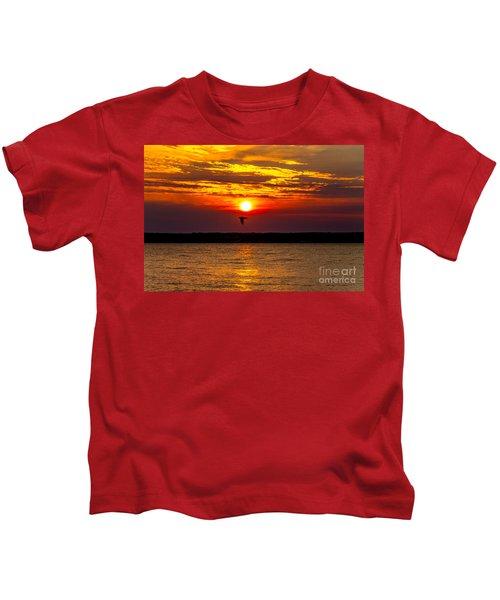 Redeye Flight Kids T-Shirt