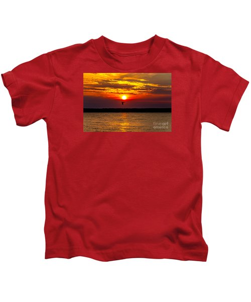 Redeye Flight Kids T-Shirt