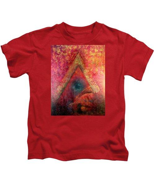Redstargate Kids T-Shirt