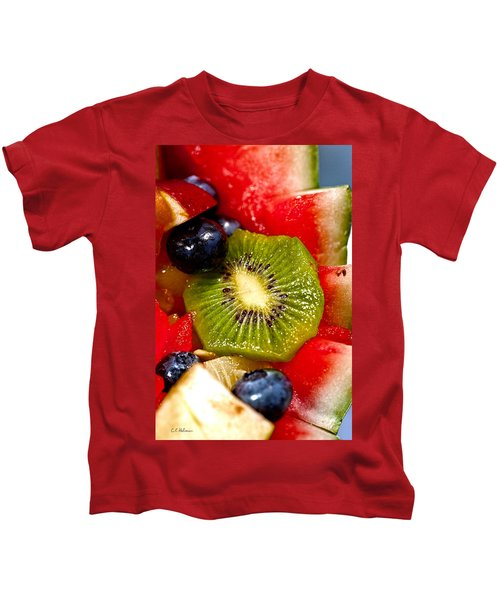 Refreshing Kids T-Shirt