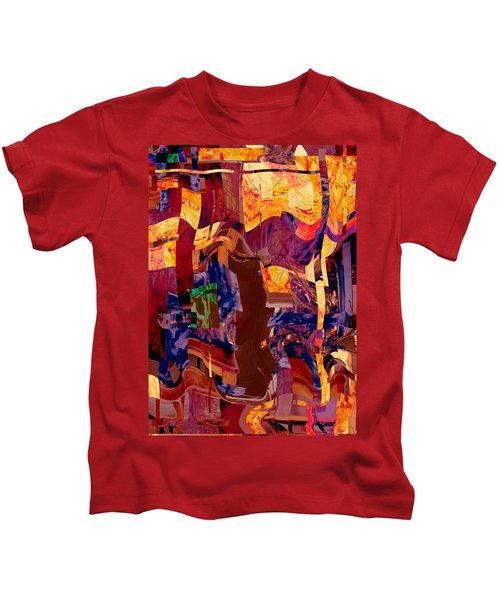 Remnants' Future 2015 Kids T-Shirt