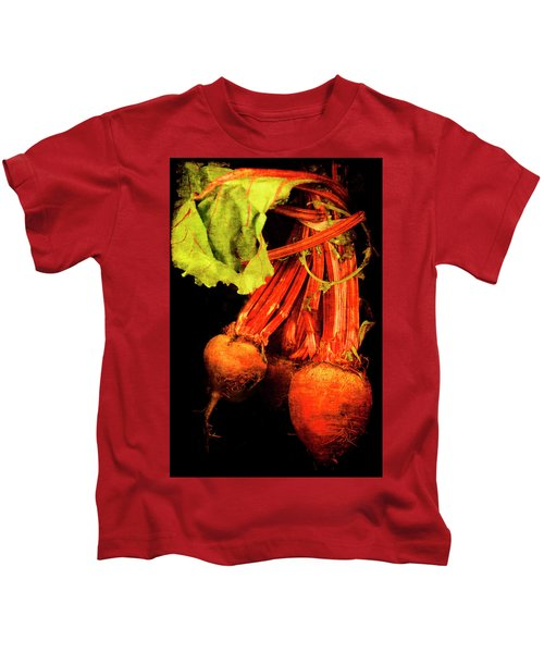 Renaissance Beetroot Kids T-Shirt