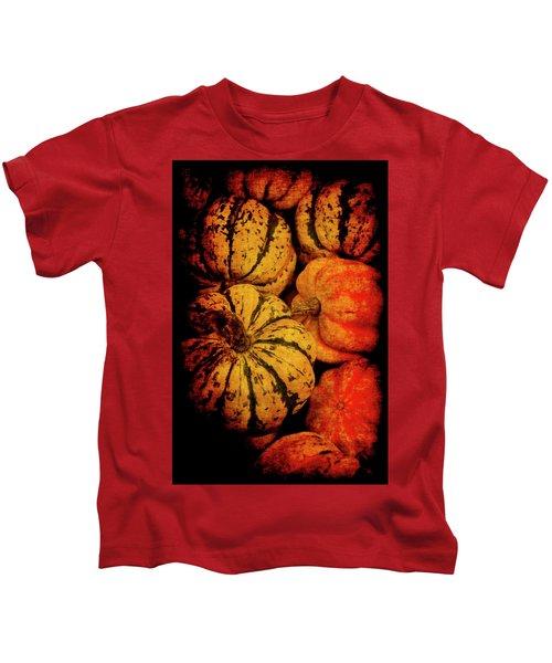 Renaissance Squash Kids T-Shirt