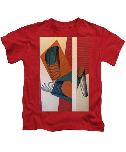 Rfb0119 Kids T-Shirt