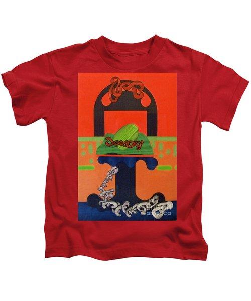 Rfb0121 Kids T-Shirt