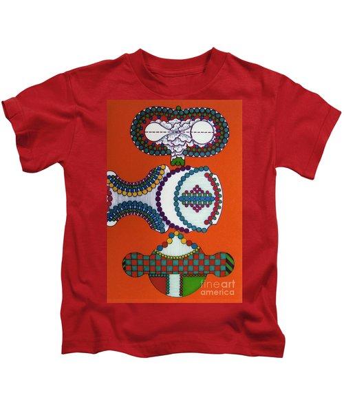 Rfb0402 Kids T-Shirt