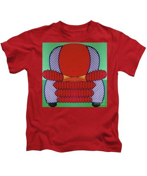 Rfb1059 Kids T-Shirt