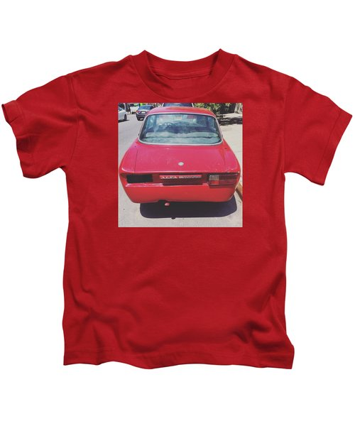 Right On ...  Kids T-Shirt