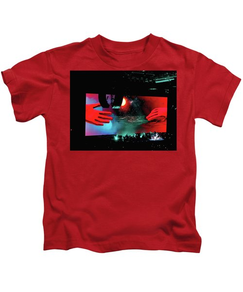 Roger Waters Tour 2017 - Wish You Were Here I Kids T-Shirt