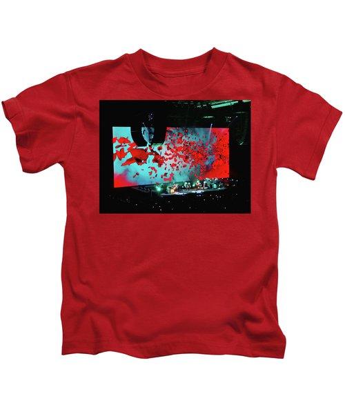 Roger Waters Tour 2017 - Wish You Were Here IIi Kids T-Shirt