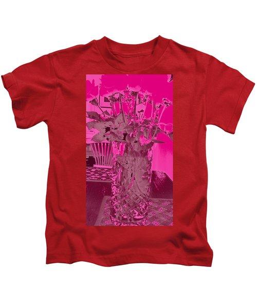 Roses #14 Kids T-Shirt