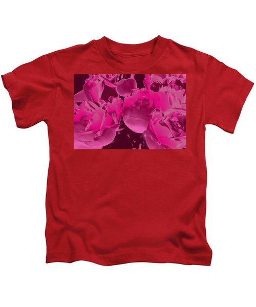 Roses #5 Kids T-Shirt