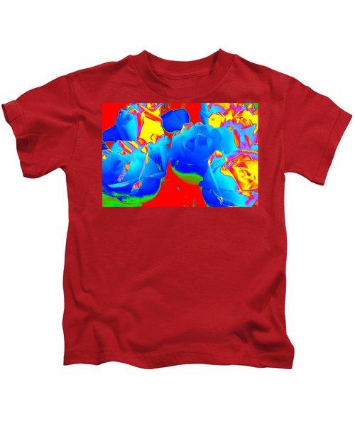 Roses #6 Kids T-Shirt
