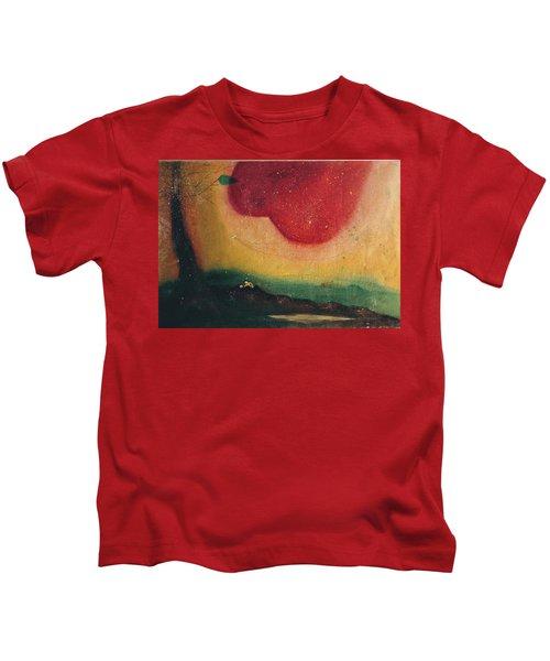 Sweet Valentine Kids T-Shirt