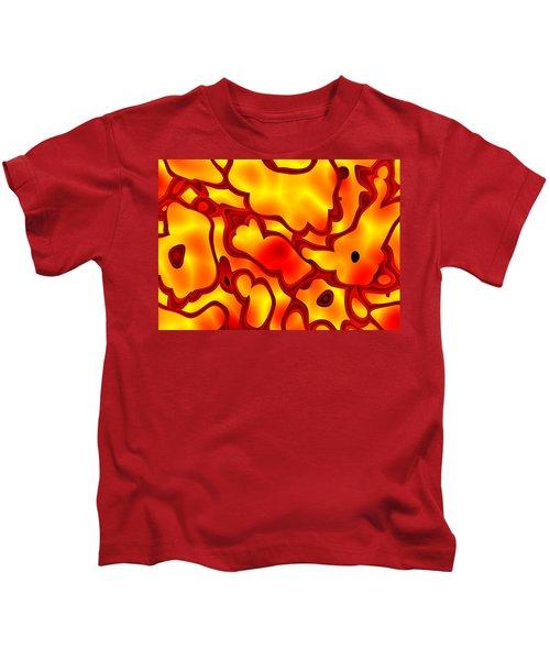 Salpornis Kids T-Shirt