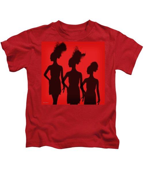 Shadow Of Chic Kids T-Shirt