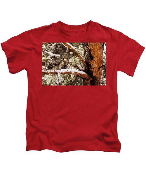 Silent Hunter Kids T-Shirt