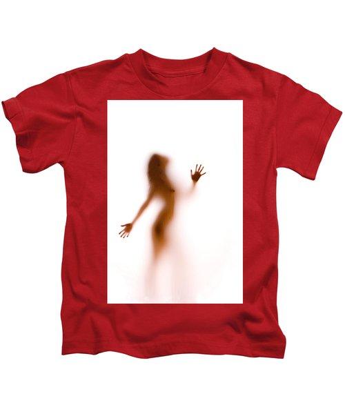 Silhouette 27 Kids T-Shirt