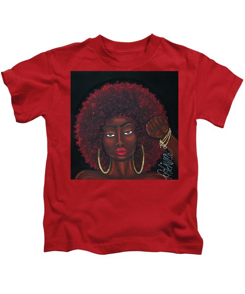 Soul Sista Kids T-Shirt