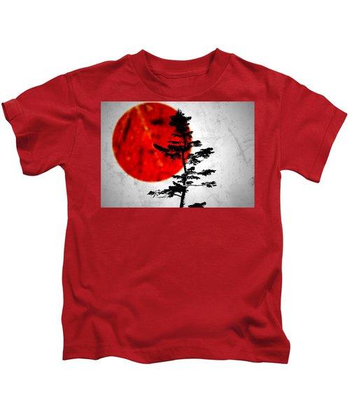 Source  Kids T-Shirt