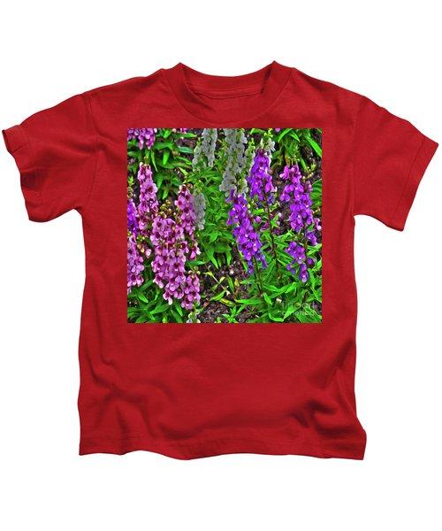Spring Spring Kids T-Shirt