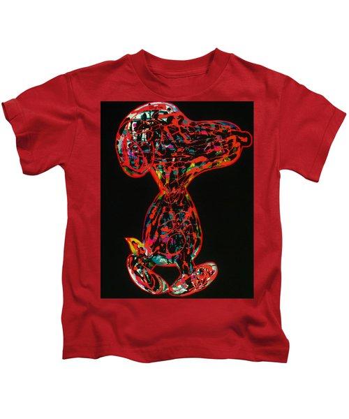 Stand Alone Kids T-Shirt