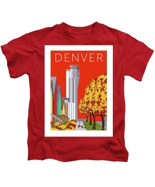 Stapleton Fall Kids T-Shirt