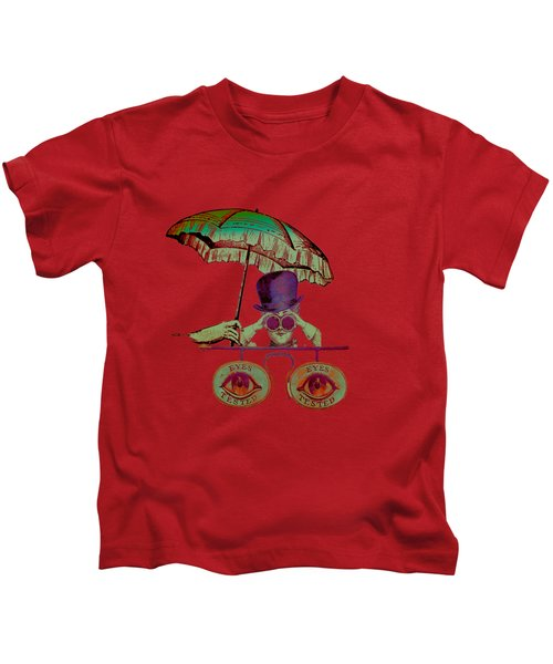 Steampunk T Shirt Design Kids T-Shirt