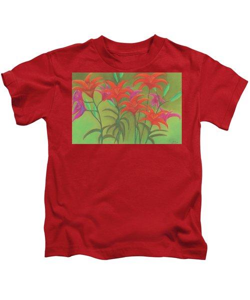 Sun Dance Kids T-Shirt