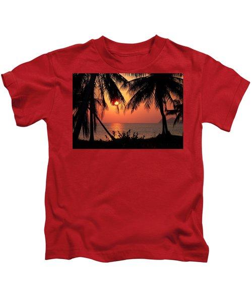 Sun Kissed Kids T-Shirt