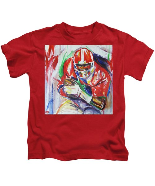 Sure To Score Kids T-Shirt