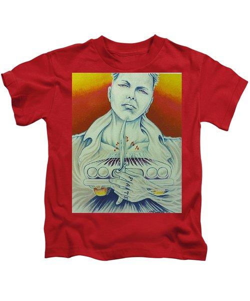 Tattooed Fate Kids T-Shirt