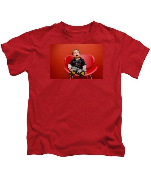 Tears Kids T-Shirt