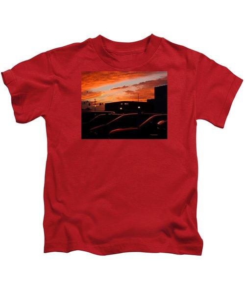 Ten Fourteen P.m. Kids T-Shirt