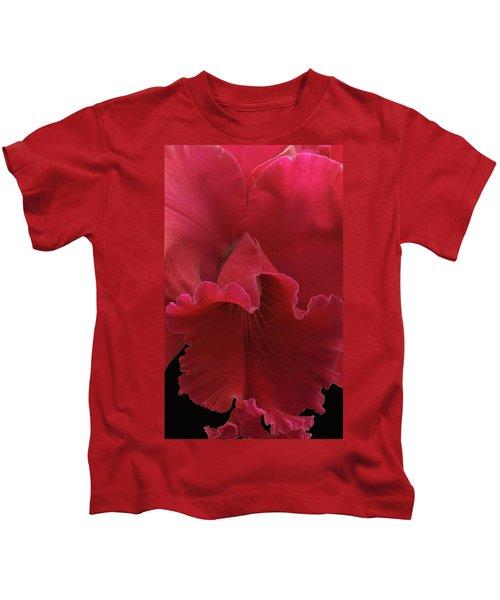 Tender Orchid Kids T-Shirt