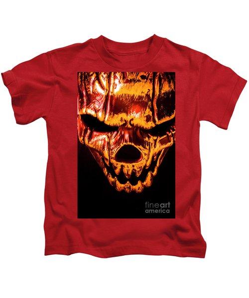 Tendon Terror Kids T-Shirt