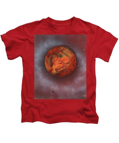 Terraform Kids T-Shirt
