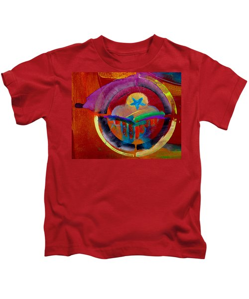 Texicana Kids T-Shirt
