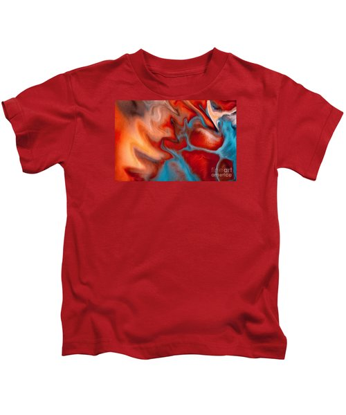 The Abyss Kids T-Shirt