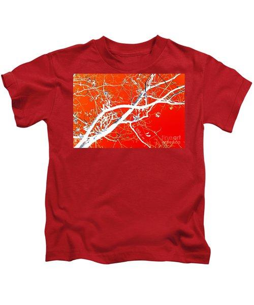 The Asian Tree Kids T-Shirt
