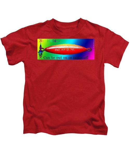 The Dirigible Sinker Kids T-Shirt