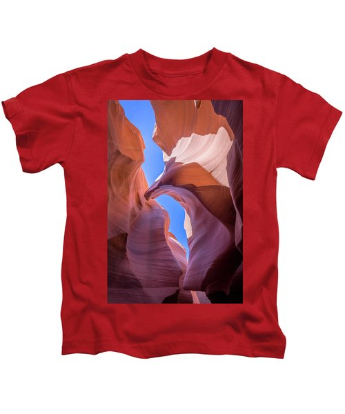 The Eagle Kids T-Shirt