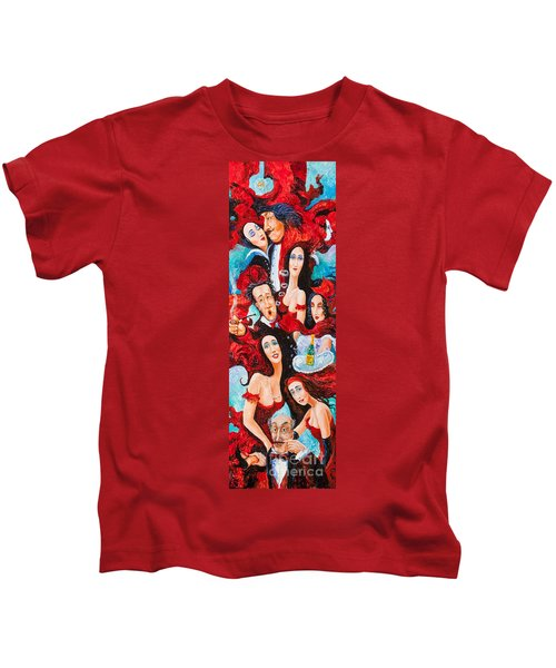 The Groom Kids T-Shirt