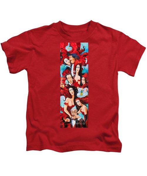 The Groom Kids T-Shirt