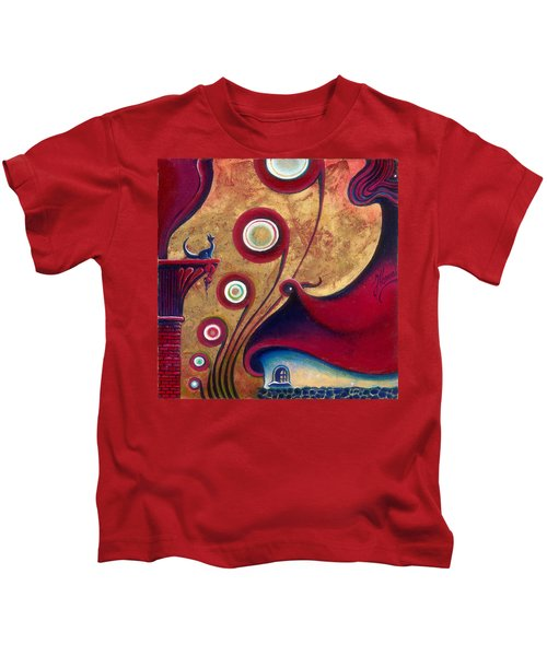 The Guardian Of Changes The Destiny Kids T-Shirt